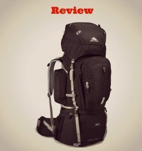 A Review of the High Sierra Long Trail 90 Backpack
