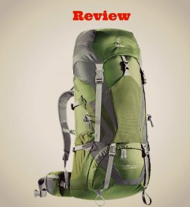 The Deuter ACT Lite 65+10 Backpack: Is This the Pack for You?
