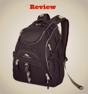 Get Out There! The High Sierra Access Backpack Review