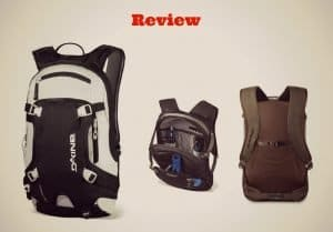 A Review of Dakine Heli Pack 11L: Compact but Versatile