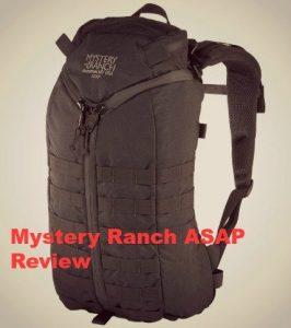 Mystery Ranch ASAP Review [2020]   A Good Lightweight Assault Pack?
