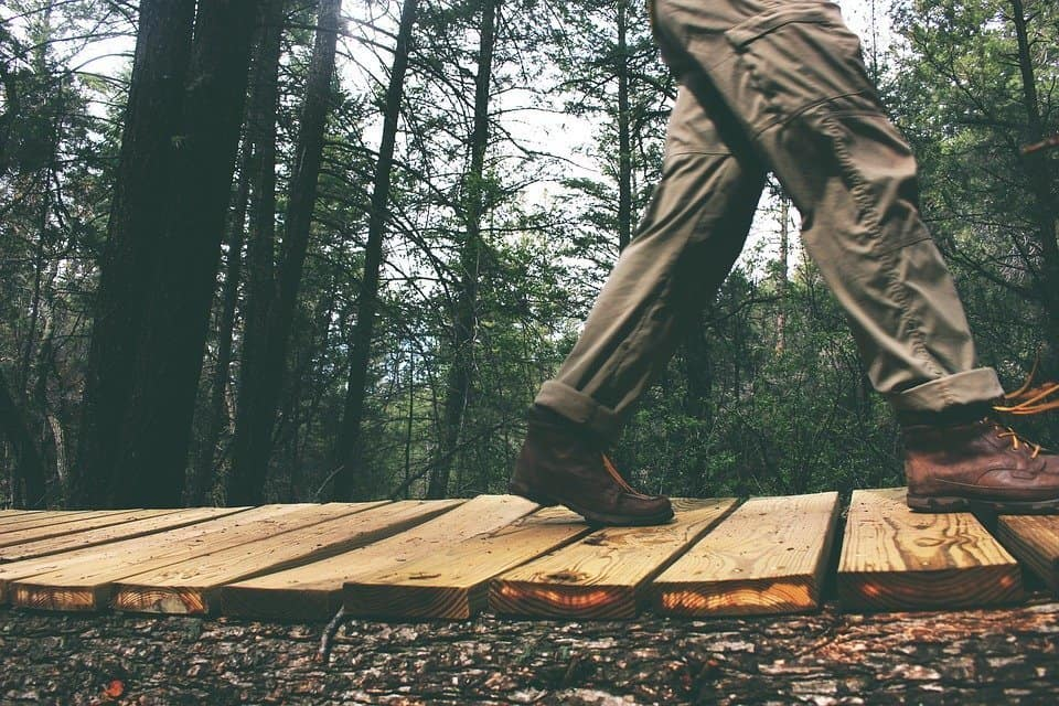 versatile pants that can serve more than one purpose